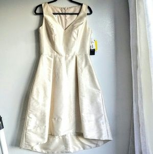 Alfred Sung bridesmaid/cocktail dress